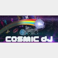 Cosmic DJ - Steam Key GLOBAL [ Instant Delivery ]