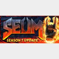 SEUM: Speedrunners from Hell - Steam Key GLOBAL [ Instant Delivery ]