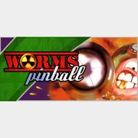 Worms Pinball - Steam Key GLOBAL [ Instant Delivery ]