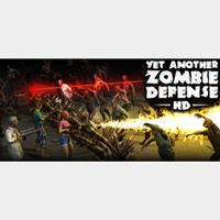 Yet Another Zombie Defense HD - Steam Key GLOBAL [ Instant Delivery ]