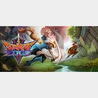 Strikers Edge - Steam Key GLOBAL [ Instant Delivery ]