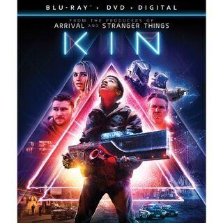Kin (2018) / 🇺🇸 / HD VUDU, HD GOOGLEPLAY / NO PORT
