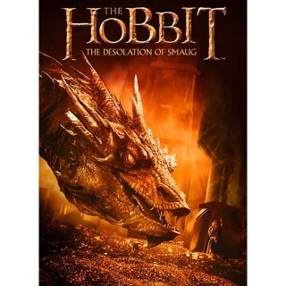 Hobbit, The — Desolation Of Smaug — THEATRICAL only