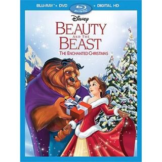 Beauty and the Beast: The Enchanted Christmas (1997) / 346k🇺🇸 / HD ITUNES code / redeem @ itunes