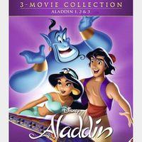 Aladdin 4-Movie Collection > GooglePlay