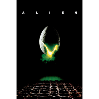 4K Alien *PART 1 — iTunes (LOWEST PRICE)