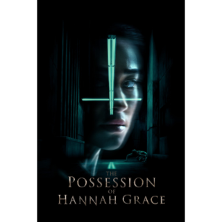 Possession of Hannah Grace, The — HD MA