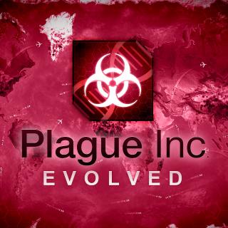 Plague Inc: Evolved (STEAM, Global)