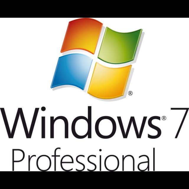 oem windows 7 pro iso