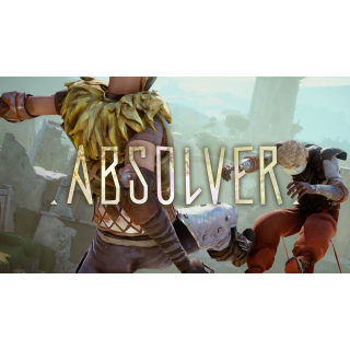 ABSOLVER DIGITAL COPY INSTANT DELIVERY