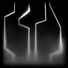 Mainframe   Titanium White