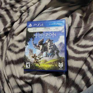 Horizon Zero Dawn for Sony PlayStation 4 PS4