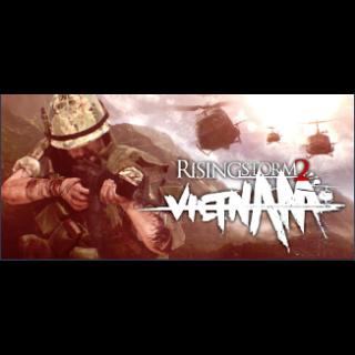 Rising Storm 2: Vietnam + 2 DLCs