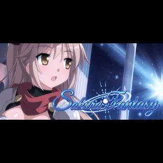 Sakura Fantasy Chapter 1