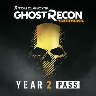 Tom Clancy's Ghost Recon: Wildlands - Year 2 Gold Edition EUROPE