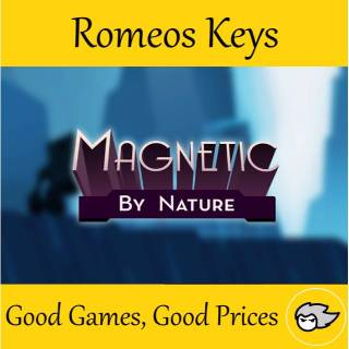 Magnetic By Nature Steam Key