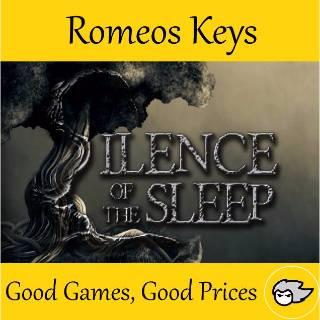 Silence of the Sleep Steam Key