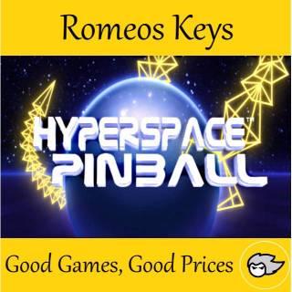 Hyperspace Pinball Steam Key