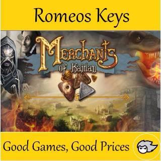 Merchants of Kaidan Steam Key