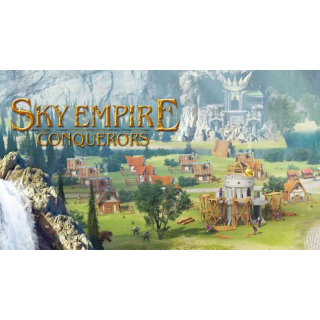 Sky Empire: Conquerors - VIP package 2 [INSTANT DELIVERY]