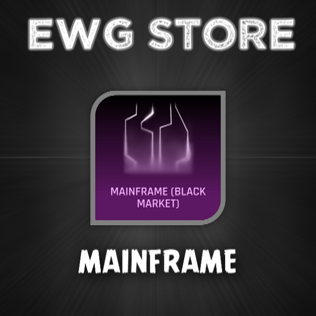 Mainframe [Instant & Cheap]