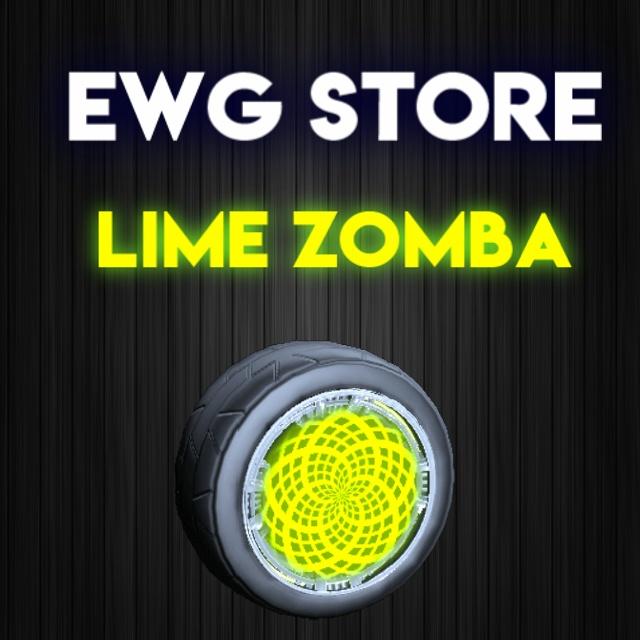 Zomba | Lime