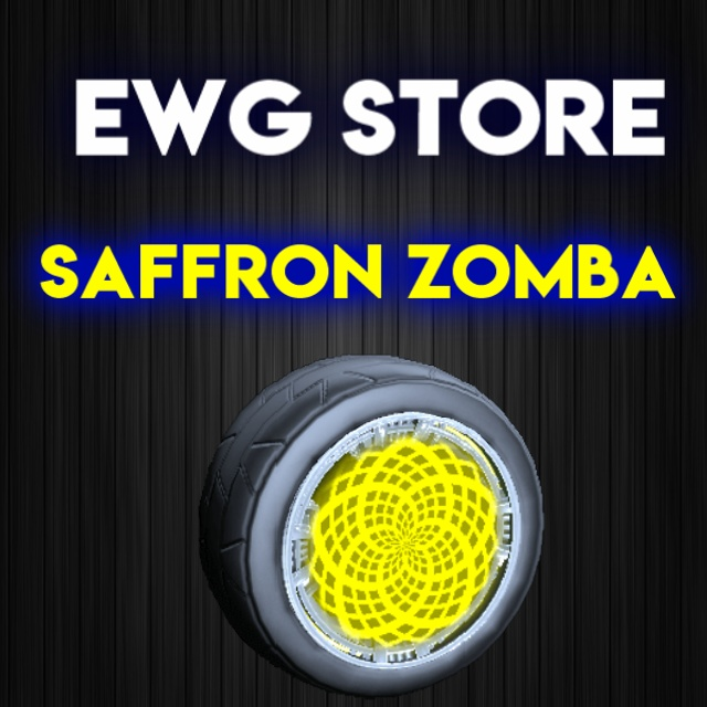 Zomba | Saffron