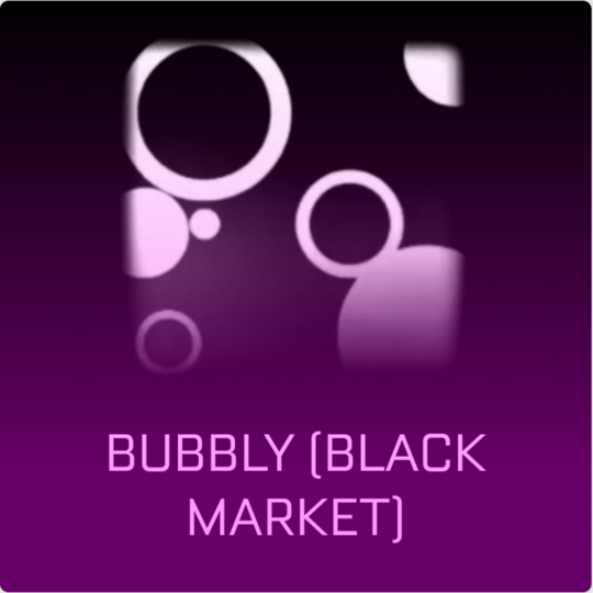 Bubbly [Instant & Cheap]