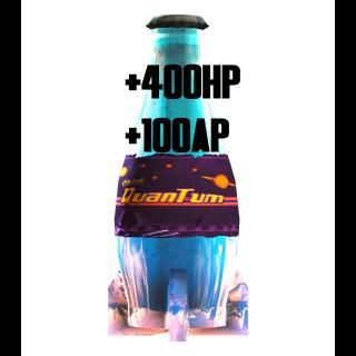 Aid | 100 Quantums PVP