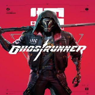 Ghostrunner Game Download Code GOG