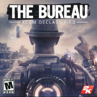 The Bureau: XCOM Declassified - Global Key