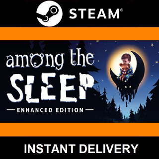 Among the Sleep - Enhanced Edition - Global key