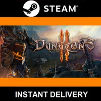 Dungeons 2 - Global key
