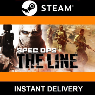 Spec Ops: The Line - Global CD key