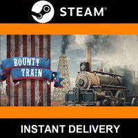 🎁Bounty Train🎁 Steam key Global