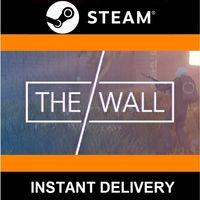 The Wall - Global key