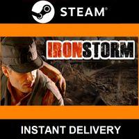 Iron Storm - Global CD key