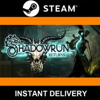 Shadowrun Returns -