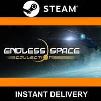 Endless Space - Collection - Key Global