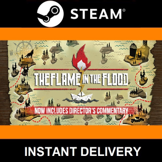 The Flame in the Flood - Global key