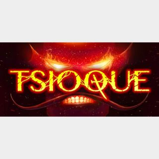 TSIOQUE - Instant Delivery