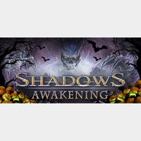 Shadows: Awakening - Instant Delivery