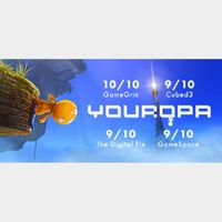 Youropa - Instant Delivery