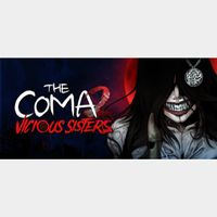 The Coma 2: Vicious Sisters - Instant Delivery