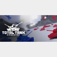 Total Tank Simulator - Instant Delivery