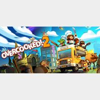 Overcooked 2 - Instant Delivery