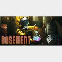 Basement - Instant Delivery