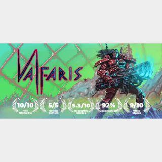 Valfaris - Instant Delivery