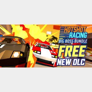 Hotshot Racing - Instant Delivery