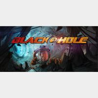 BLACKHOLE - Instant Delivery